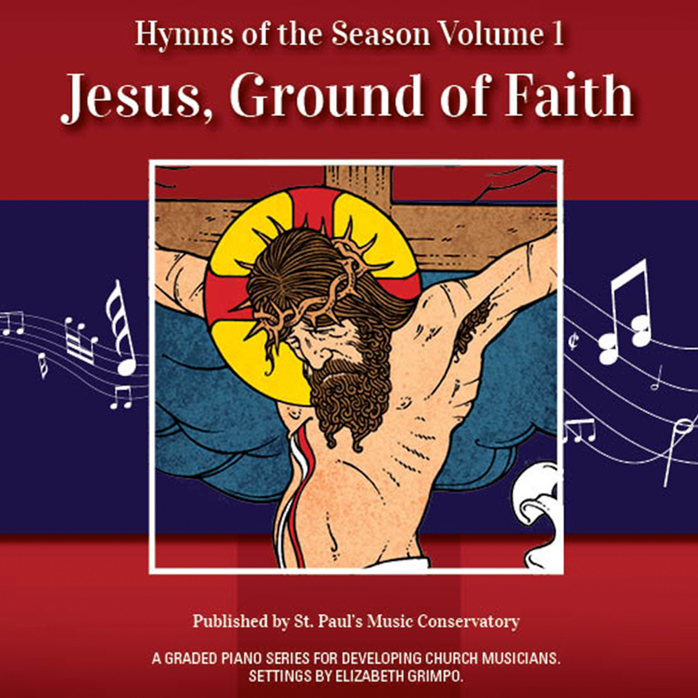 Hymns of the Season Volume 1