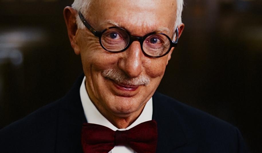 Dr. J. Gordon Christensen